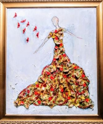 """The Cardinal""""s Dance"""